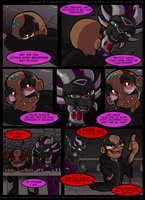 Skylanders : Downfall - Page 3 by WeirdHyena