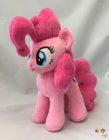Pinkie Pie by KetikaCraft