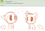 Ask the 'Devivs: Related by SmilehKitteh