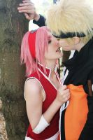 Devil lips - NaruSaku by ManhGa