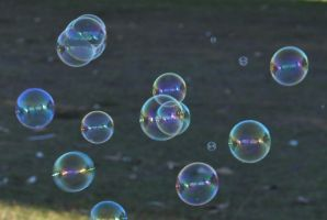 Bubbles by Decode-That