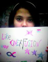 Fansign by OnerFusion