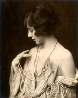 Vintage Stock - Ziegfeld Girl8 by Hello-Tuesday