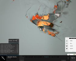 Noise's Desktop by Noise-Less