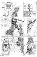 Tuwaang and the Maiden of the Buhong Sky - p6 by dnoj