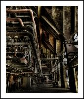 Pipe Dreams by Guerillaphotography