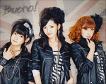 Buono Banner by BeforeIDecay1996