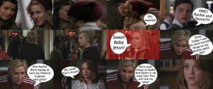 Faberry Chronicles 1 by mjor