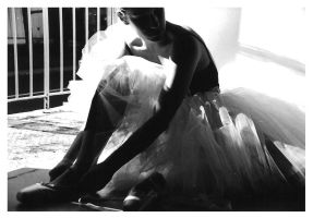 i dream of ballerinas by gesticulate