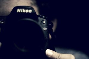 Nikon forever by kadox
