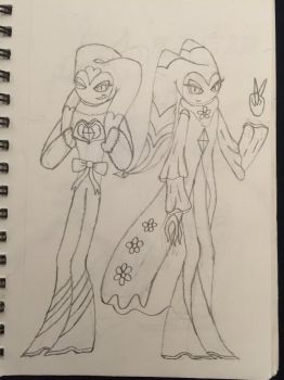 Holiday and Seasons Nightmarens (Unfinished) by changeling45
