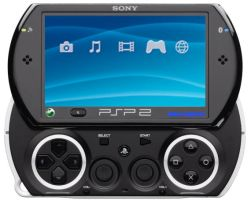 PSP 2 Concept by Mister-Cooper