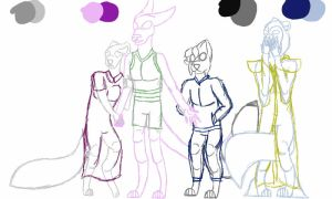 W.I.P by Magnavoxia