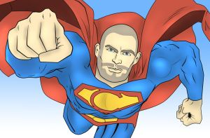 Super Cian by underaoised