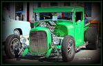 This Ain't Kermit's Truck by StallionDesigns