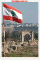 This Is Lebanon by RoO0di