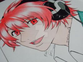Itokki Otoya by Mia-Middleford