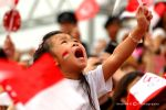 Celebrating the Singapore Spirit by Andrew-Bi
