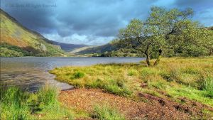 LLynnau Nymbyr, North Wales, UK by UK-Shots