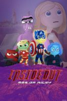 INSIDE OUT: AGE OF RILEY (quality ver. available) by Cartuneslover16