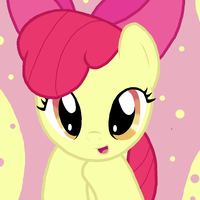 Apple Bloom by xVoomertx