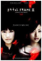 Fatal Frame II Movie Poster by MidnightStardust