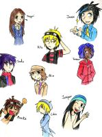 the gang is all here1 by mizu--chan