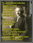 Albert, on morality. by AAtheist