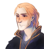 Anders by GoodFaun
