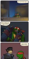 Raph Comic They Dont Get It by Dragona15