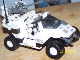 Warthog Var Special Forcess 7 by coonk9