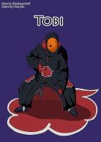 Tobi Colored by Clay-Toenail