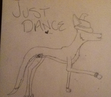 Just Dance by WolfAdemius