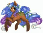 Gift: Wisteria by BunnyWhiskerz