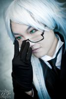 Black Butler - Undertaker Power 4 by LiquidCocaine-Photos