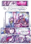 Underwrong (preview)- Don't try to escape (Page 1) by RoboCat-RC
