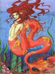 Marker Mer by Audriana