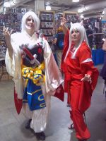Anime Boston 2014 - Day 1 by Spookyx12