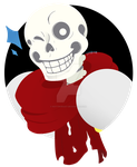 The Great Papyrus by RottingRoot