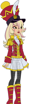 Ever After High adoptable5 by Sakuyamon