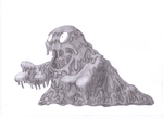 Pokemon Community Collaboration: Grimer by artisan72