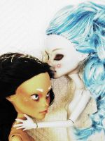 kiss of life by hellohappycrafts