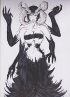 lilith mother of demons