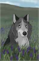The King of Spring - DotW by LunarShadowCreations