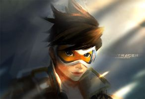 Tracer by sher05