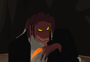 Thrax by FantasyFreak-FanGirl