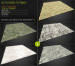 Free textures pack 53 by Nobiax