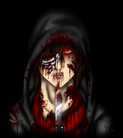 Still Bleeding by ZombieRay10