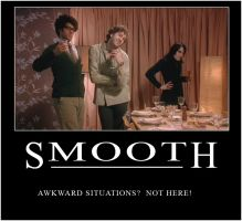 IT Crowd Smooth by surlana