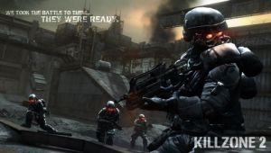 PSP - Killzone 2 :Ready: by TebgDoran
